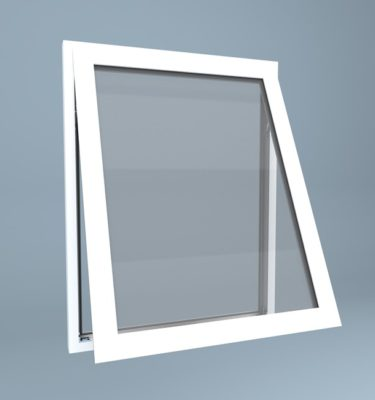 uPVC Window Top Hung