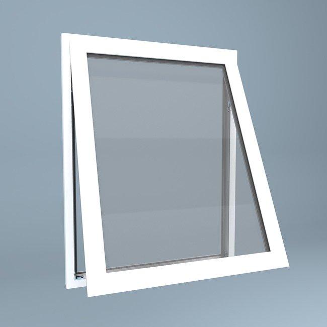uPVC Window Top Hung