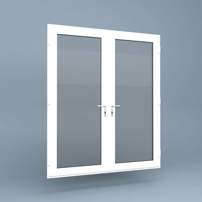 uPVC French Doors Full Height & Pilkington - Page 2 of 2 - Window Supply Direct Ltd