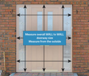 Door Measure