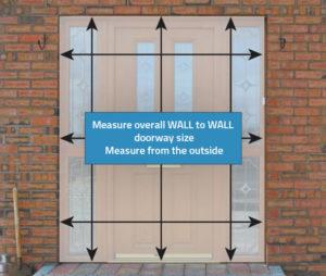 Door Measure