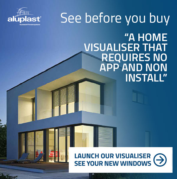 Aluplast Visualiser