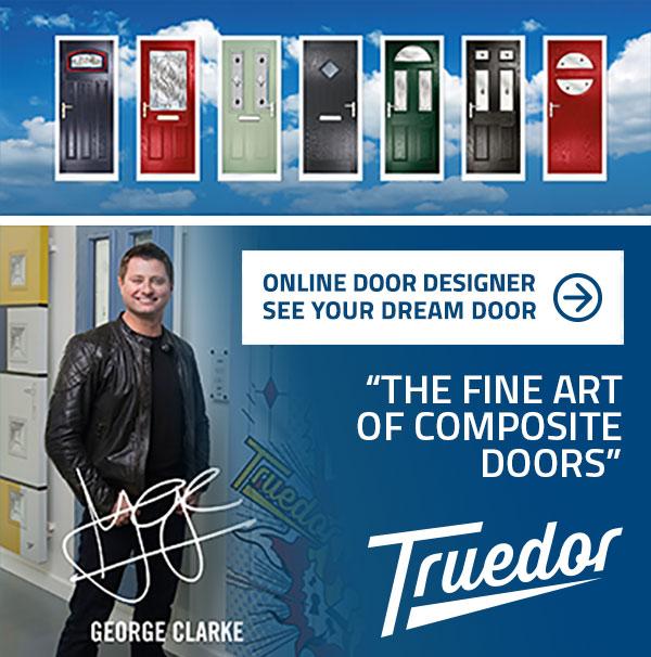 Truedor - George Clarke