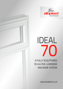 Aluplast Ideal 70