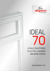 Aluplast Ideal 70