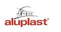 Aluplast Logo Homepage
